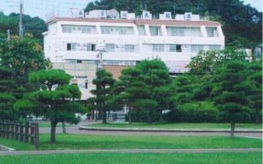 宫城酒店公寓住宿:大松庄酒店