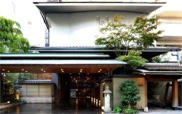 京都酒店公寓住宿:旅庵花月