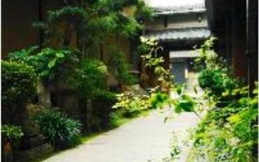 京都酒店公寓住宿:日升别庄
