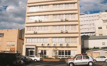高知酒店公寓住宿:椿庄酒店