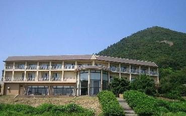 岛根酒店公寓住宿:隐岐Rozaju度假酒店