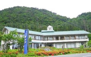 岛根酒店公寓住宿:海音里酒店