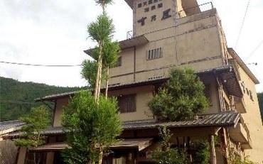 奈良酒店公寓住宿:湖泉阁 吉乃屋