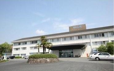 奈良酒店公寓住宿:简保之宿 大和平群