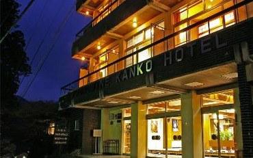 奈良酒店公寓住宿:多武峰观光酒店