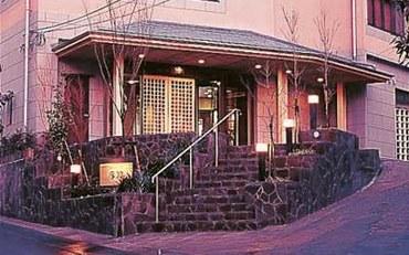 大分县酒店公寓住宿:濑音和汤音之宿
