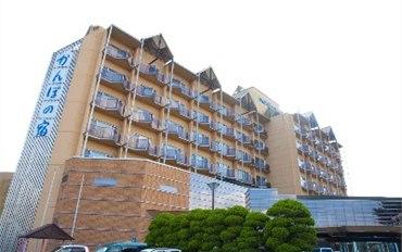 大分县酒店公寓住宿:日田简保之宿