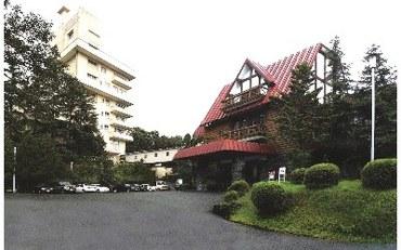 鹿儿岛酒店公寓住宿:雾岛山上酒店