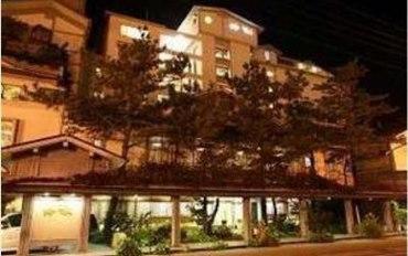 鹿儿岛酒店公寓住宿:花之温泉酒店 吟松