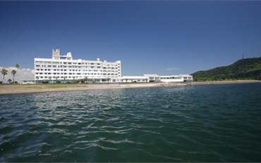 鹿儿岛酒店公寓住宿:指宿海滨酒店