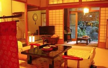 京都酒店公寓住宿:晴鸭楼
