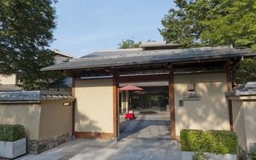 京都酒店公寓住宿:岚山清游之宿