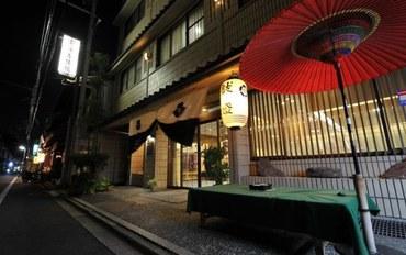 京都酒店公寓住宿:绵善旅馆