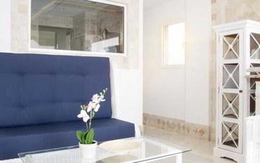 大加那利岛酒店公寓住宿:马德里麦格纳别墅