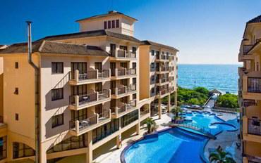 弗洛里亚诺波利斯酒店公寓住宿:胡雷尔海滩乡村小屋