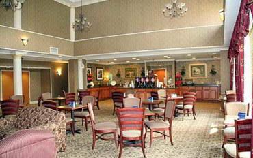伯明翰(阿拉巴马州)酒店公寓住宿:伯明翰佩勒姆汉普顿套房(I-65)