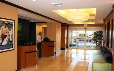 伯明翰(阿拉巴马州)酒店公寓住宿:伯明翰佩勒姆/I-65州际公路费尔菲尔德套房