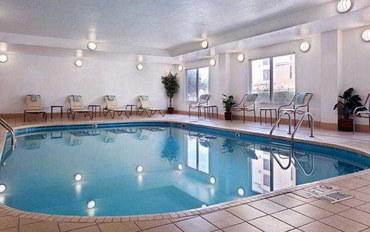 奥斯汀酒店公寓住宿:奥斯汀南费尔菲尔德度假村