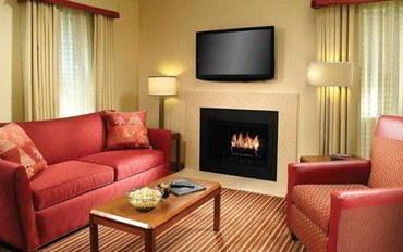 亚特兰大(乔治亚州)酒店公寓住宿:亚特兰大坎伯兰公寓
