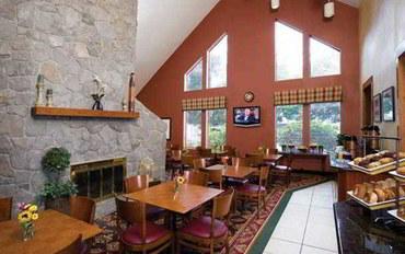 温哥华(华盛顿州)酒店公寓住宿:北波特兰/温哥华原住客栈