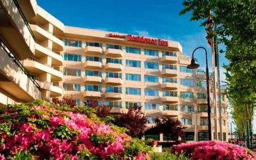 西雅图酒店公寓住宿:西雅图市中心/联合湖原住客栈