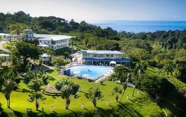 南太平洋海岸酒店公寓住宿:克里斯特巴耶纳水疗度假村