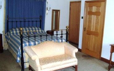 加的夫酒店公寓住宿:米斯克恩庄园和健康俱乐部