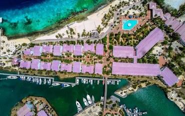 博内尔酒店公寓住宿:博内尔假日海滩度假村