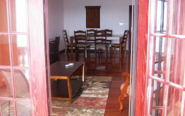 百慕大酒店公寓住宿:清晰景色套房&别墅