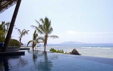 玛玛努卡群岛酒店公寓住宿:塔底莱岛度假胜地