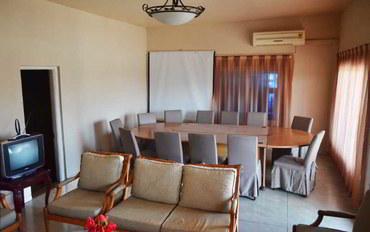 阿克拉酒店公寓住宿:圣母颂保健度假村