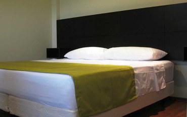 瓜亚基尔酒店公寓住宿:特拉萨斯瓜亚基尔阁楼公寓