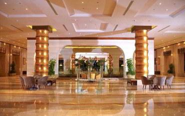 沙姆沙伊赫酒店公寓住宿:日升格兰德精选阿拉伯海滩度假村