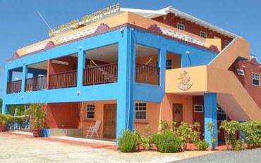 库拉索岛酒店公寓住宿:诺斯克鲁塞罗公寓