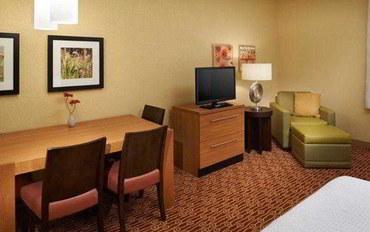 萨吉诺(密歇根州)酒店公寓住宿:萨吉诺广场套房公寓