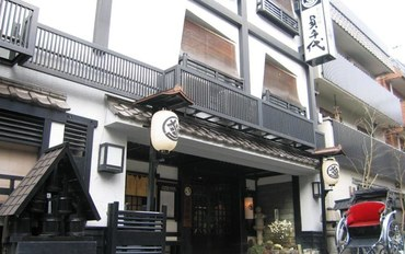 东京酒店公寓住宿:助六之宿贞千代日式旅馆