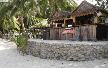 帕岸岛酒店公寓住宿:波特尔海滩度假村