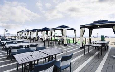 釜山酒店公寓住宿:雪岳海滩肯辛顿度假村