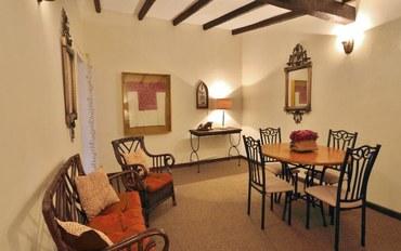 恰帕斯酒店公寓住宿:波萨达雷亚尔恰帕斯公寓