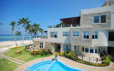 长滩岛酒店公寓住宿:长滩岛七岩沙滩度假村