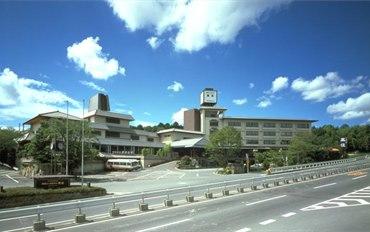 奈良酒店公寓住宿:奈良公园旅馆