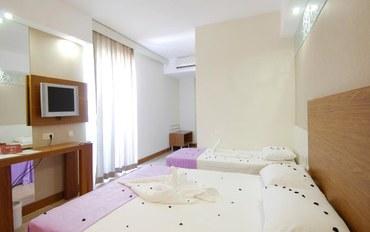 凯麦尔酒店公寓住宿:玫瑰海滩住宅公寓