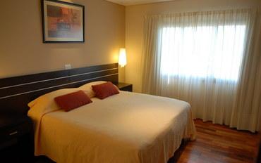 萨尔塔酒店公寓住宿:安卡拉套房