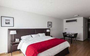 罗萨里奥酒店公寓住宿:1495公寓