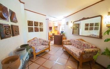 大加那利岛酒店公寓住宿:萨尔瓦多里菲吉奥公寓
