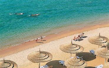 沙姆沙伊赫酒店公寓住宿:礁石绿洲海滩度假村
