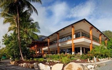 大堡礁酒店公寓住宿:凯恩斯费兹洛伊岛度假村