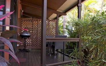达尔文及周边地区酒店公寓住宿:棕榈城市度假村