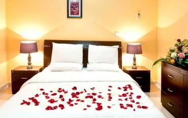多哈酒店公寓住宿:维拉印公寓