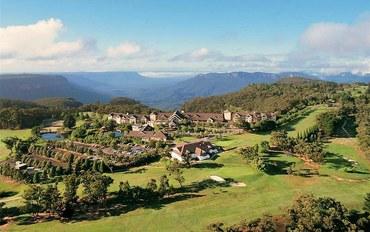悉尼酒店公寓住宿:蓝岭费尔蒙特度假村